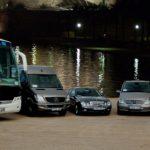 Gruppentransfer Mallorca. Reisebusse - Kleintransfer mit Van. Red Line Rent a Car Mallorca