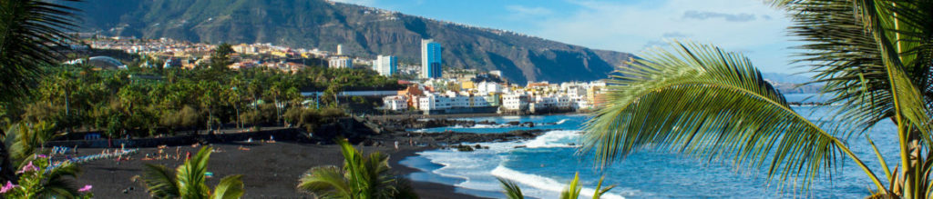 Holiday rental Tenerife. Holiday house and apartment on Tenerife.