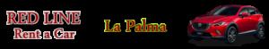 Autovermietung Red Line Rent a Car La Palma. Mietwagen für La Palma.
