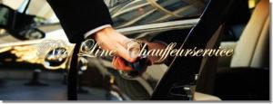 Limousinen- und Chauffeurservice für Mallorca.
