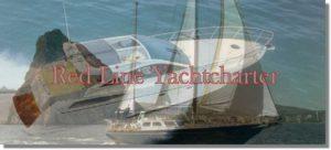 Red Line Yachtcharter | Segelyachten, Motoryachten, Katamarane, Gulets für die Balearen und Kanarische Inseln.