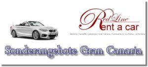 Mietwagen Sonderangebote Gran Canaria